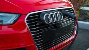 Audi A3 Sportback E Tron High Quality Wallpapers