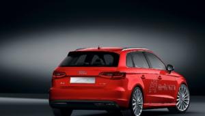 Audi A3 Sportback E Tron Images