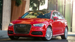Audi A3 Sportback E Tron Wallpapers