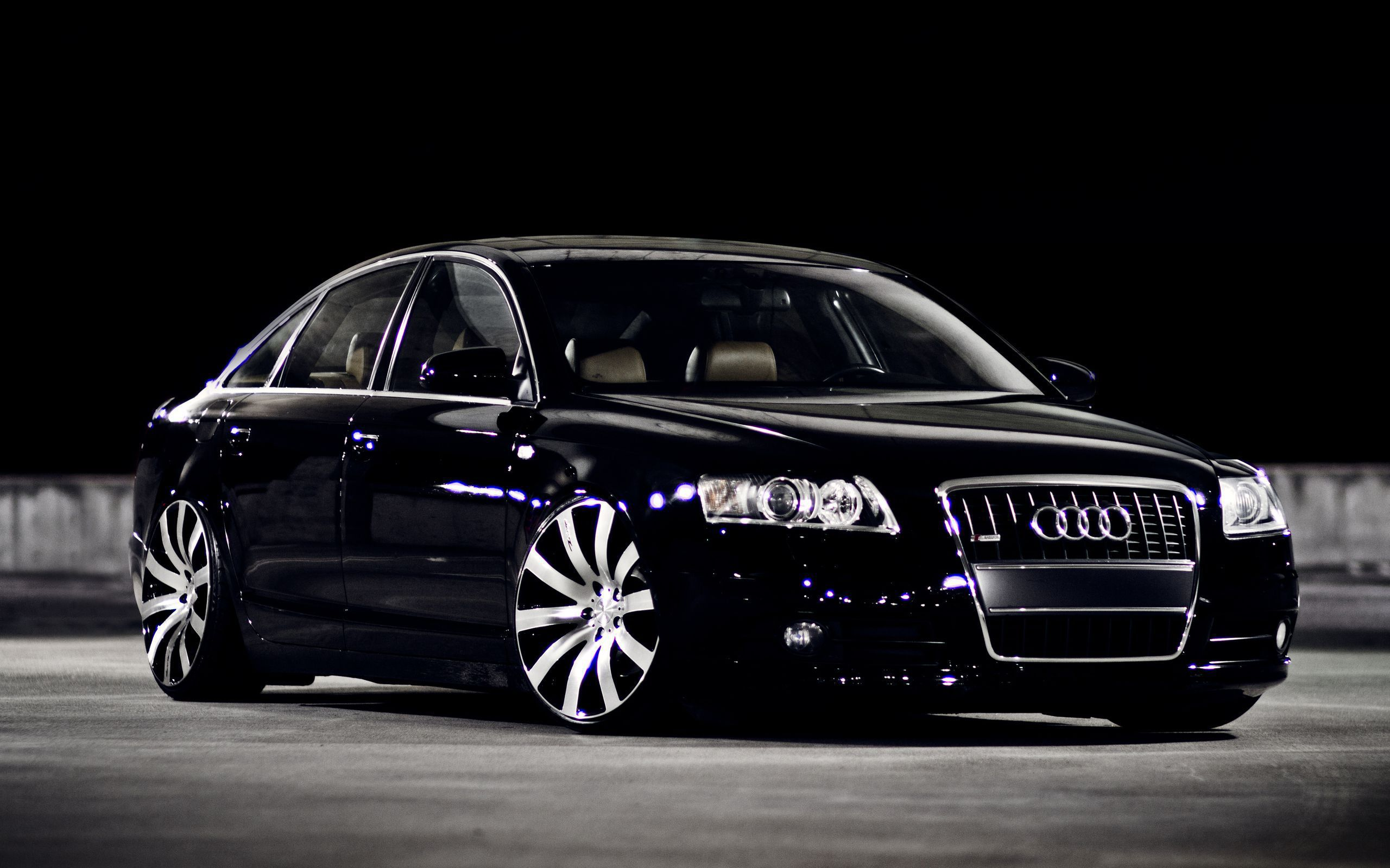 Audi A4 Wallpapers Hd
