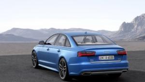 Audi Desktop
