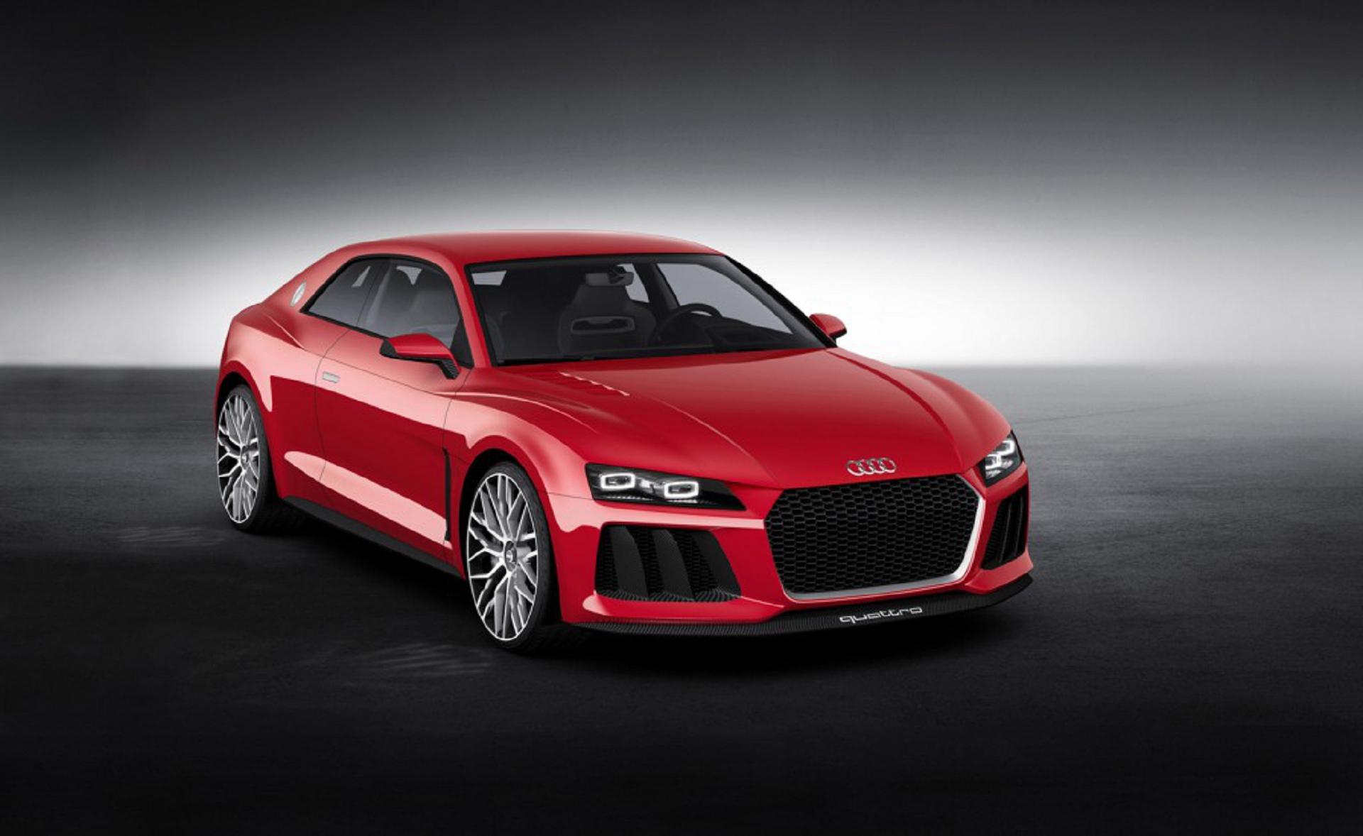 Audi Hd Background