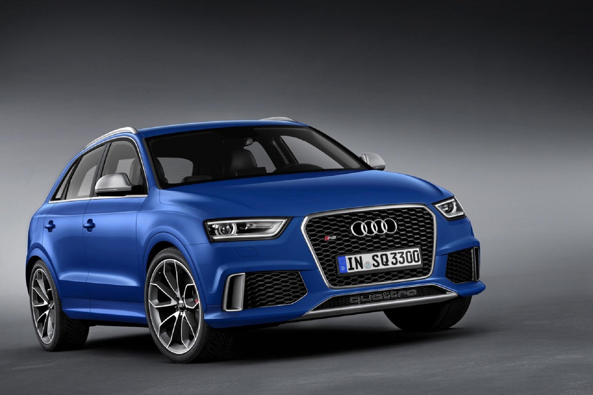 Audi Hd Desktop