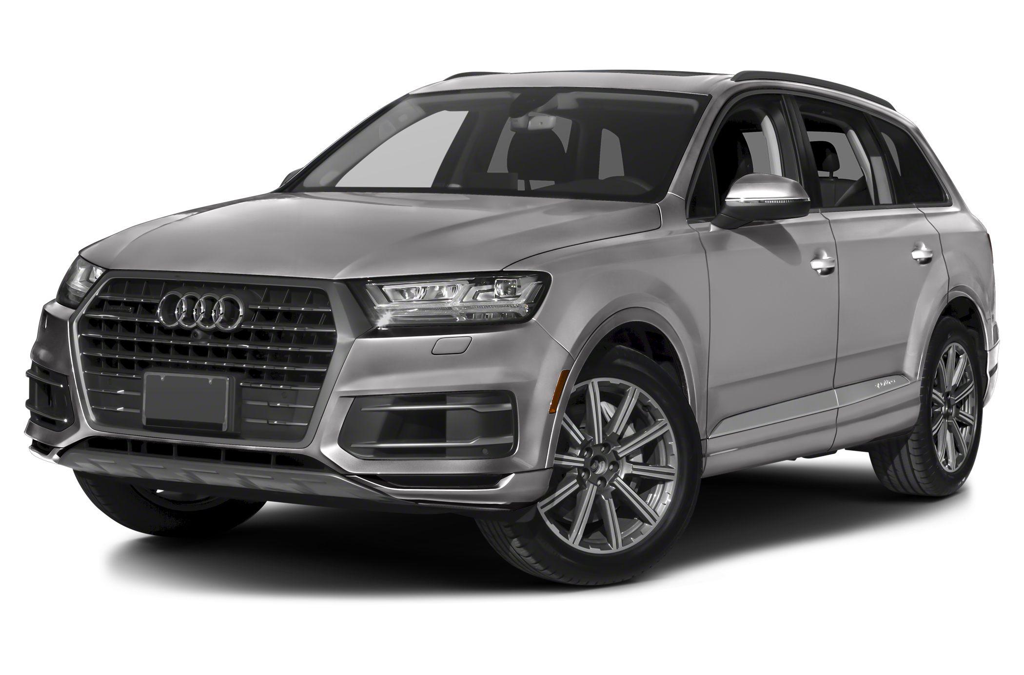 Audi Q7 Hd Background