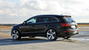 Audi Q7 Hd Wallpaper