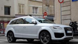 Audi Q7 High Quality Wallpapers