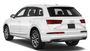 Audi Q7 Wallpapers Hd