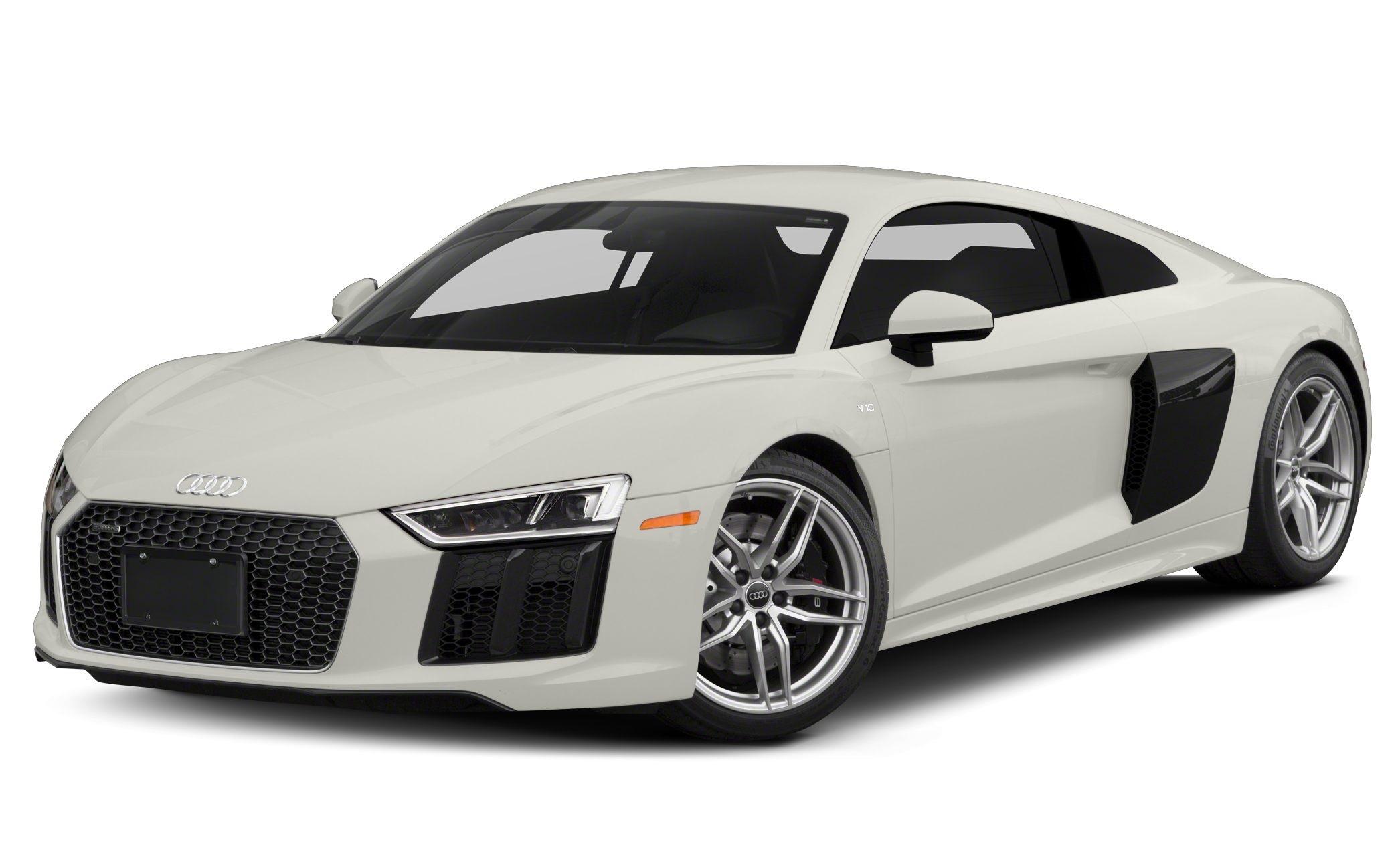 Audi R8 Desktop
