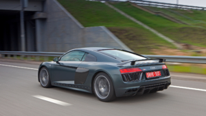 Audi R8 V10 Wallpapers Hd