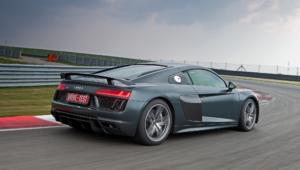 Audi R8 V10 Widescreen