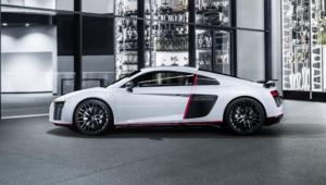Audi R8 Widescreen