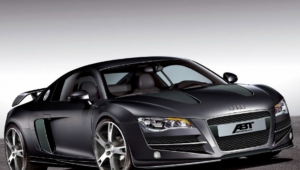 Audi R8 For Desktop