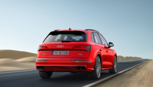 Audi Sq5 Hd Wallpaper