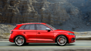 Audi Sq5 High Definition Wallpapers