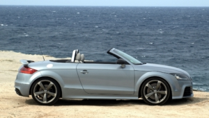 Audi Tt Roadster High Quality Wallpapers