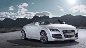 Audi Tt Roadster Images