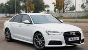 Audi Full Hd