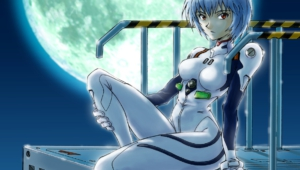Ayanami Rei Hd Wallpaper