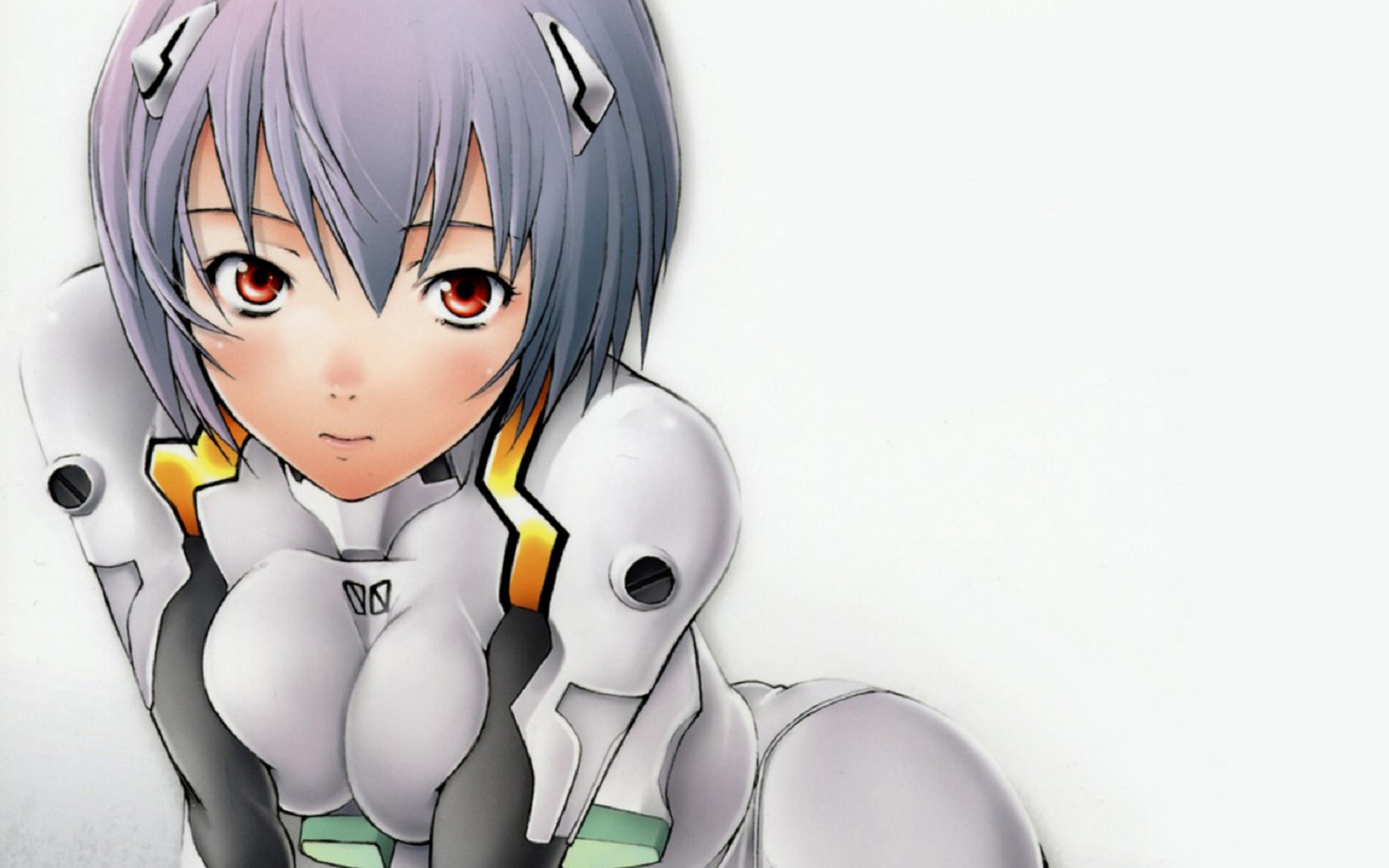 Ayanami Rei Wallpapers Hd