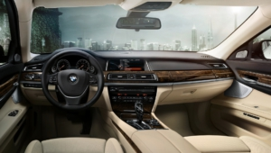 Bmw 7 Series High Definition
