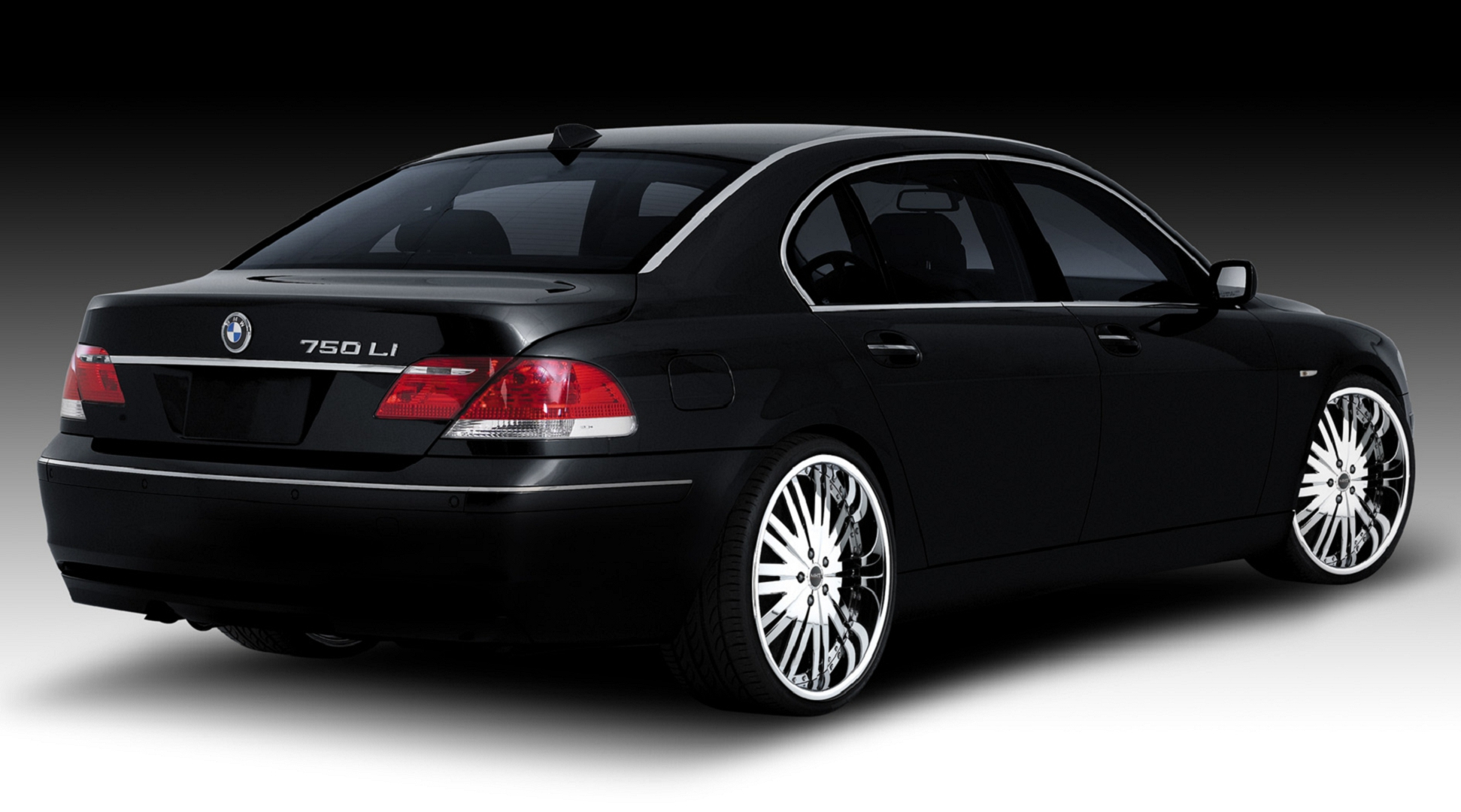 Bmw 7 Series For Desktop
