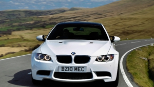 Bmw M3 Background