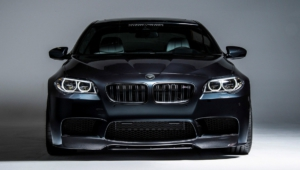 Bmw M5 Background