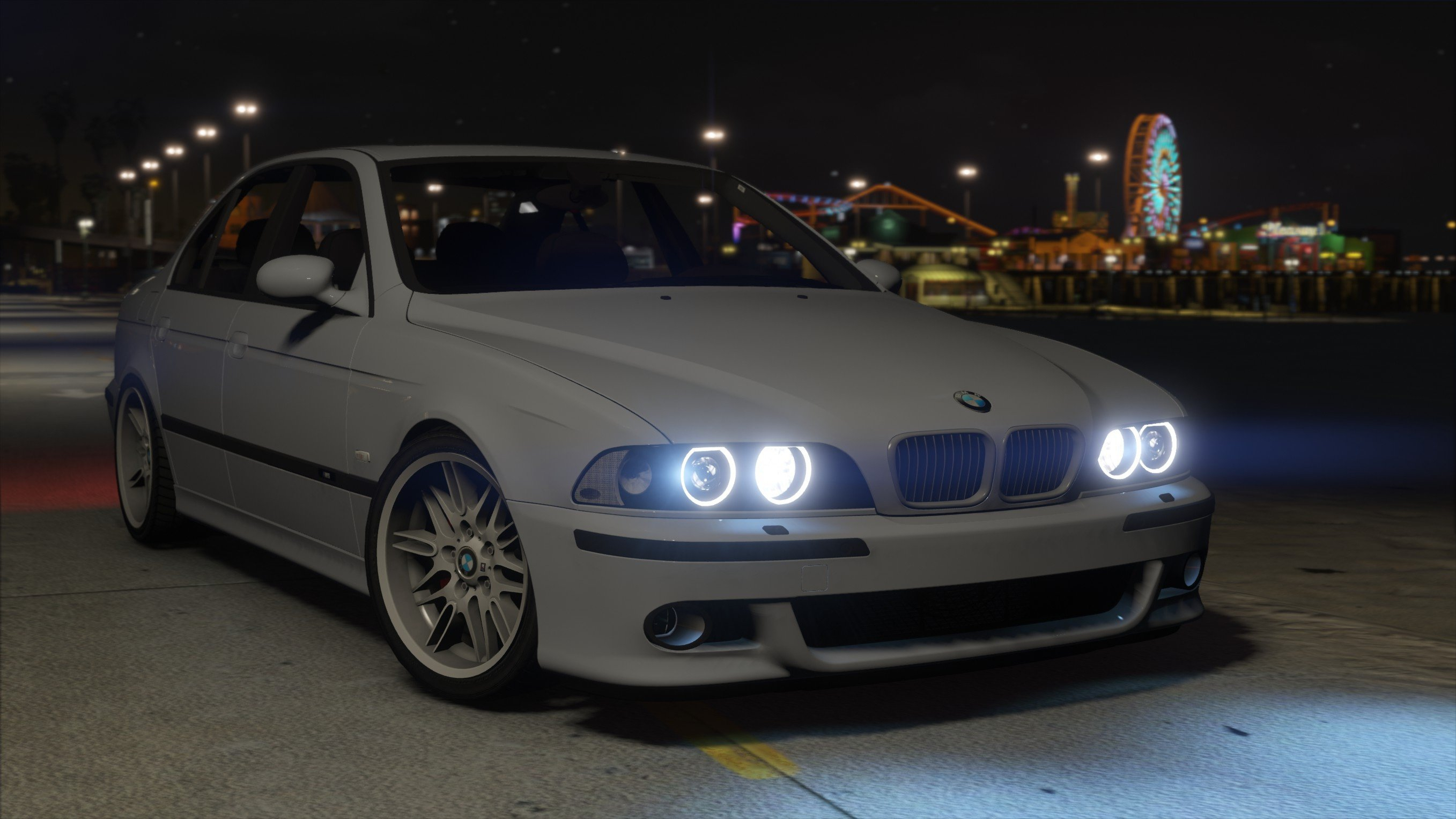 Bmw M5 High Definition Wallpapers