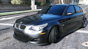 Bmw M5 Wallpapers Hd