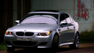 Bmw M5 Full Hd