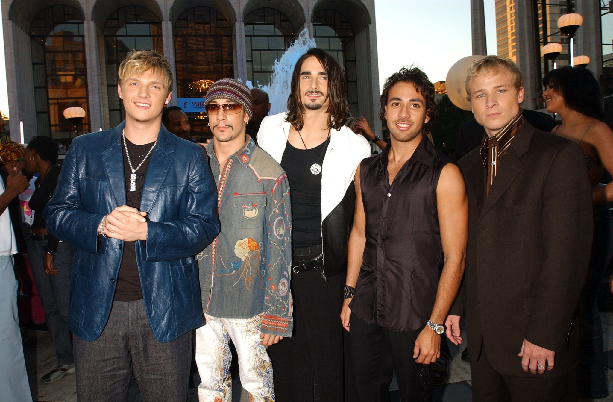 Backstreet Boys Images