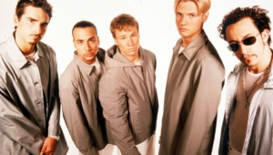 Backstreet Boys Photos