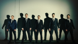 Backstreet Boys Wallpapers