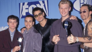 Backstreet Boys Wallpapers Hd