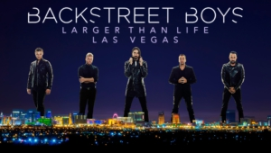 Backstreet Boys Full Hd