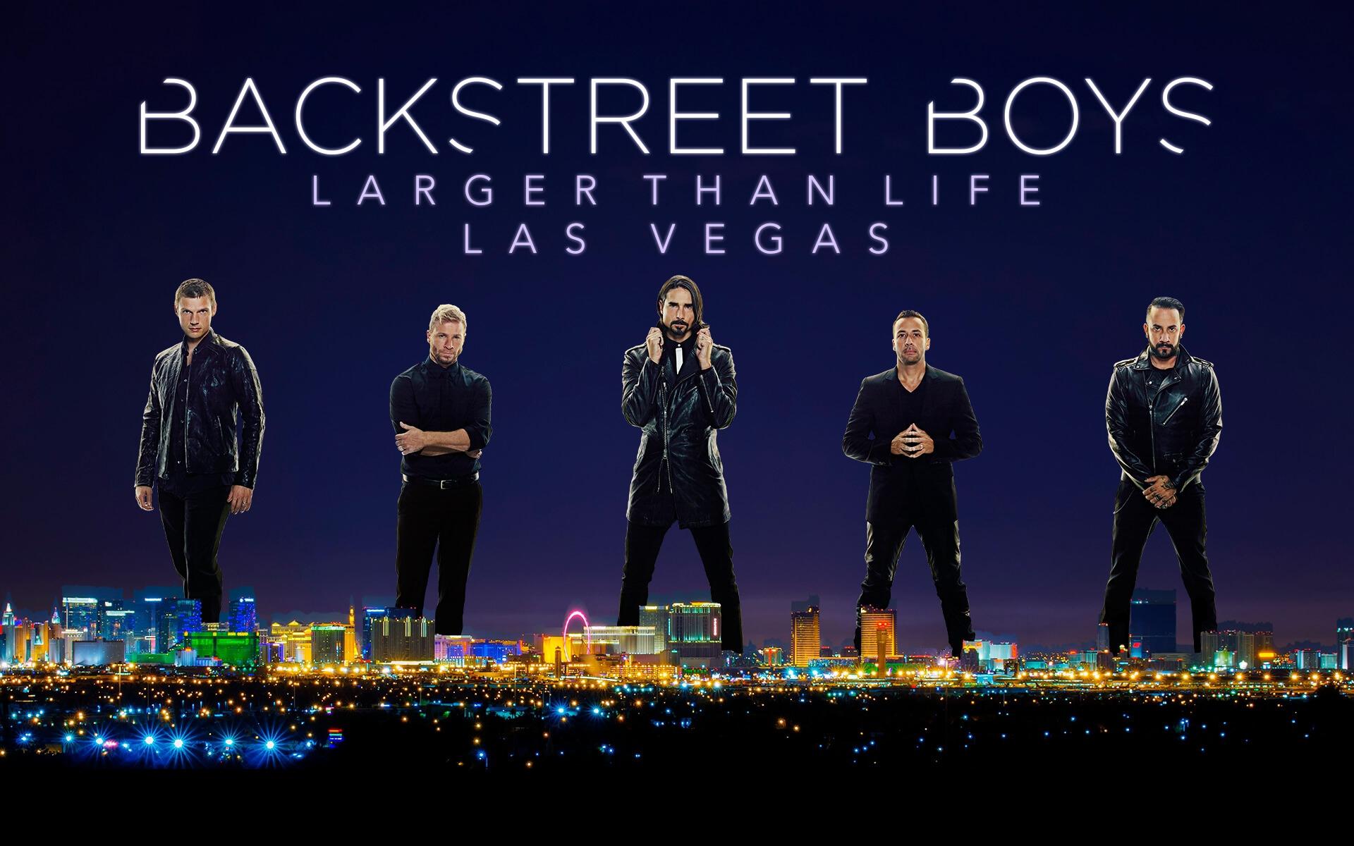 Backstreet Boys Full Hd