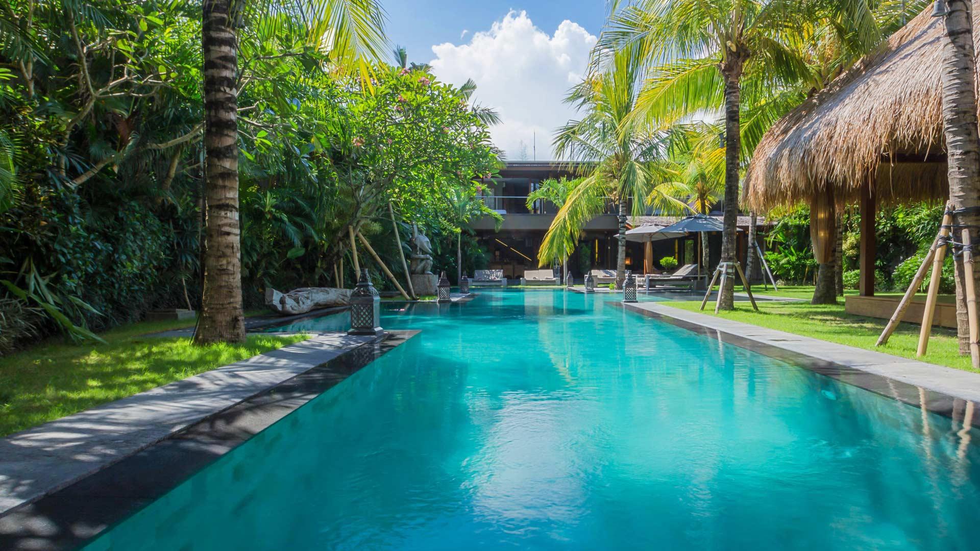 Bali High Definition