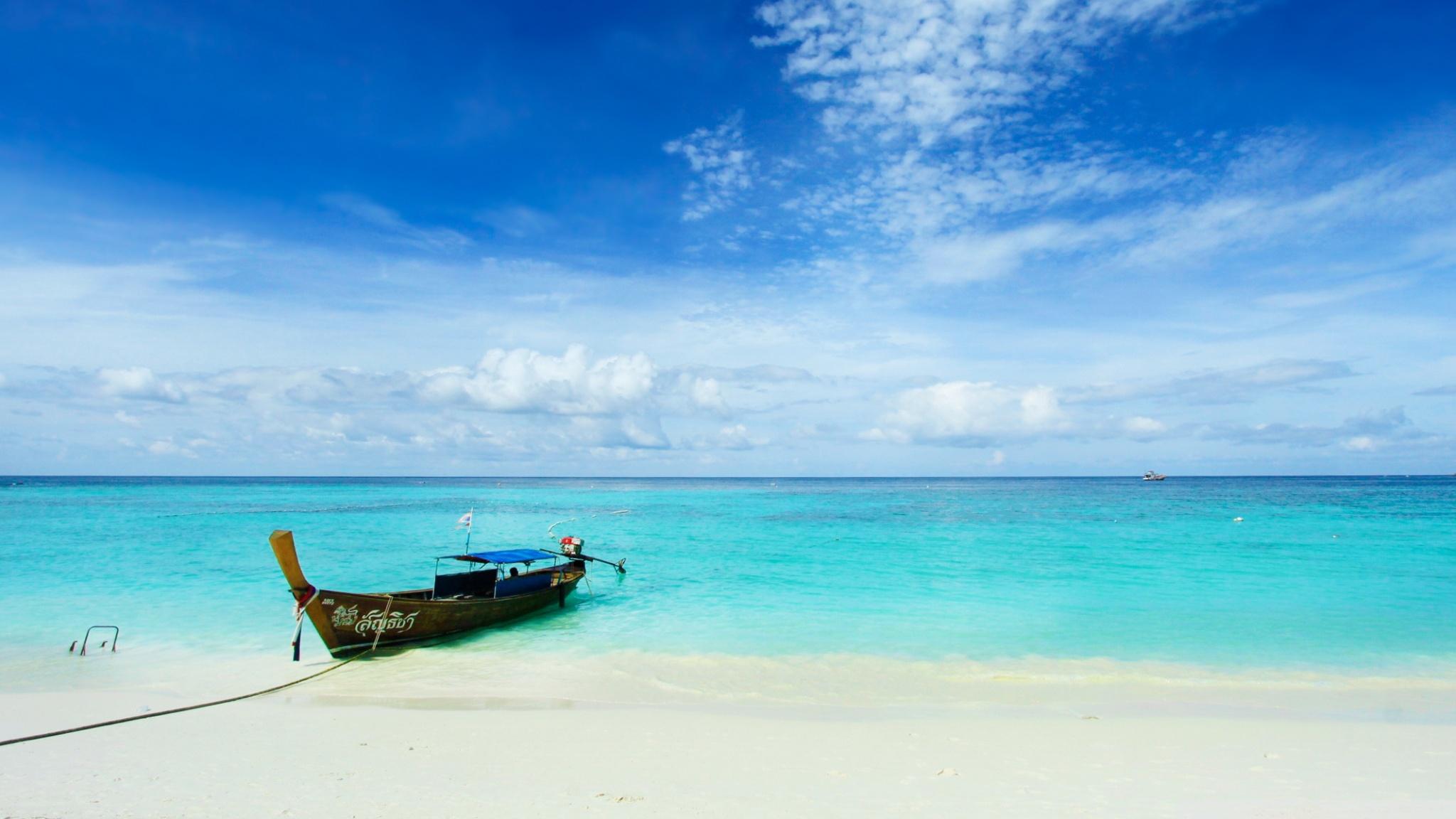 Bali Widescreen