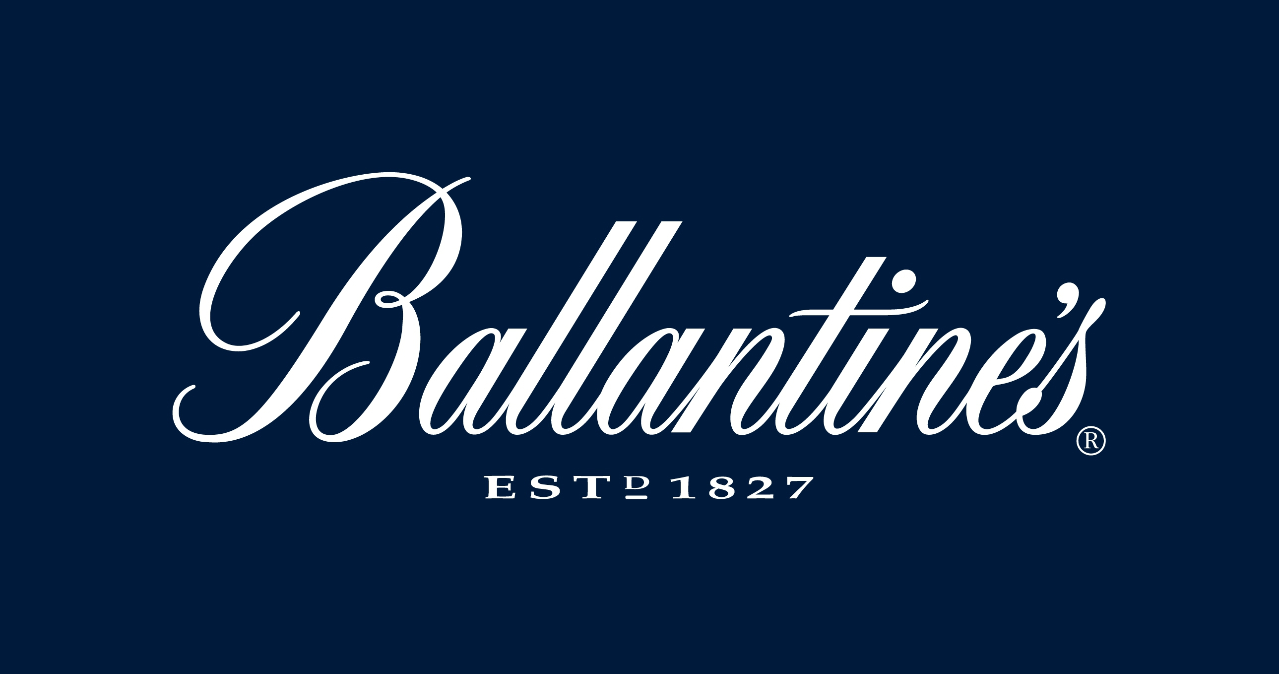 Ballantines Wallpaper