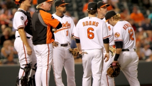 Baltimore Orioles Widescreen