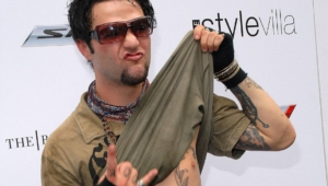 Bam Margera High Definition Wallpapers