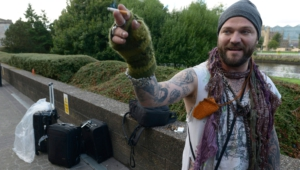 Bam Margera Wallpapers