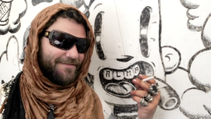 Bam Margera For Desktop