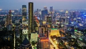 Bangkok 4k