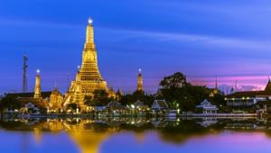 Bangkok Desktop