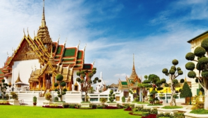 Bangkok Hd Desktop