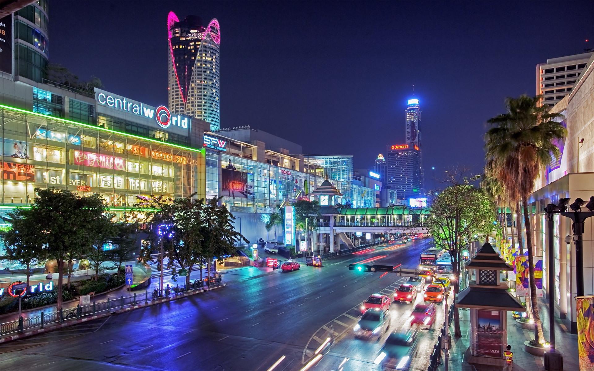 Bangkok Photos