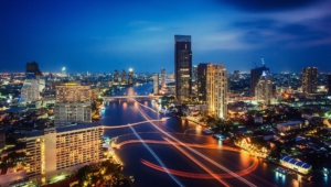 Bangkok Widescreen