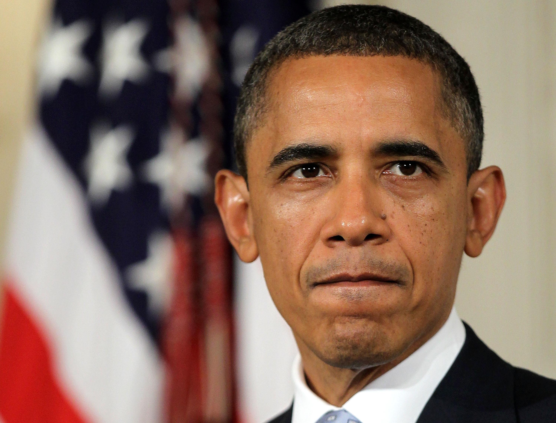 Barack Obama Computer Wallpaper