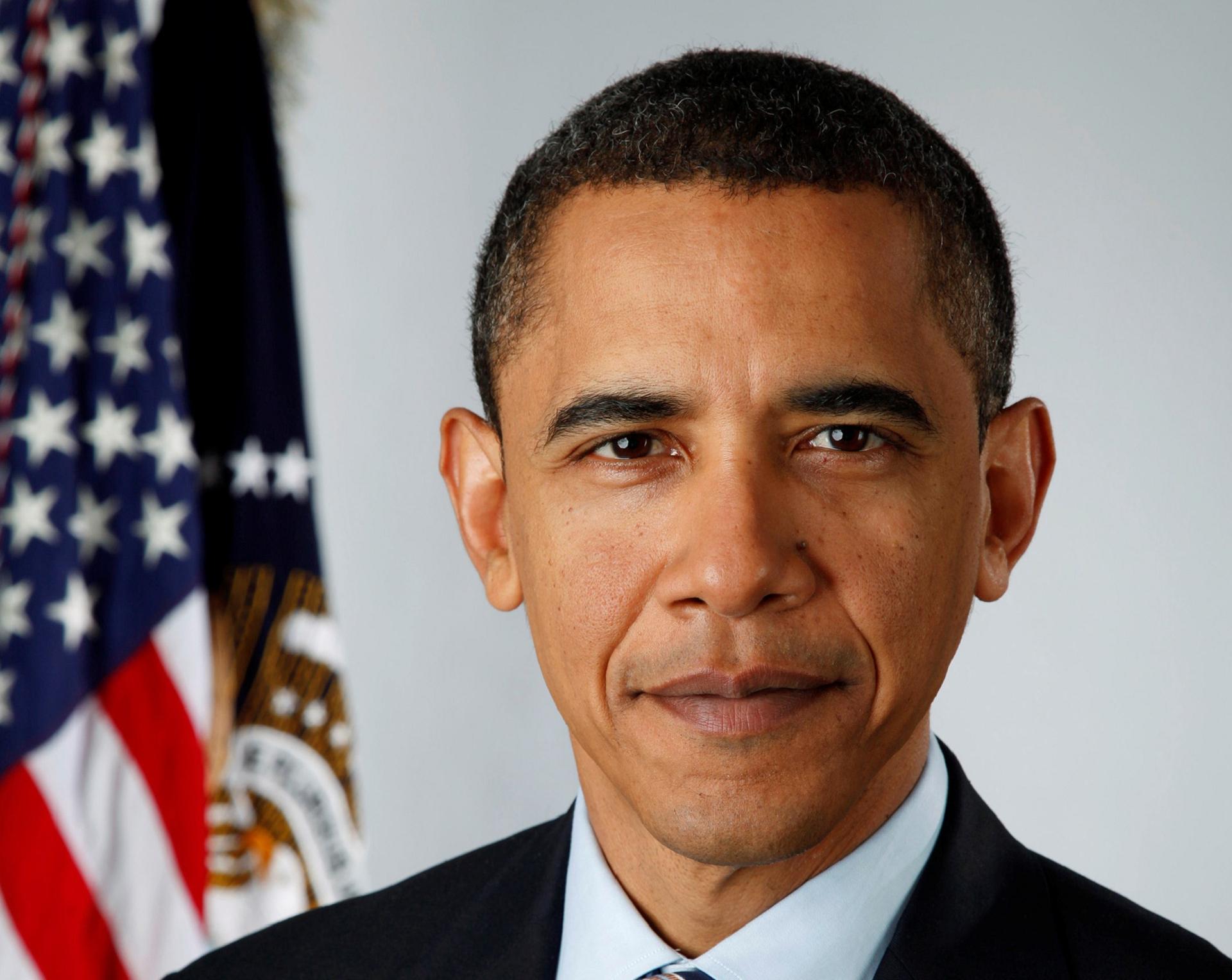 Barack Obama Hd Desktop